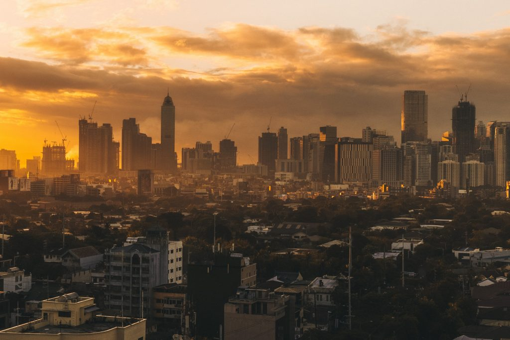 Why the Philippines is the world's outsourcing hotspot